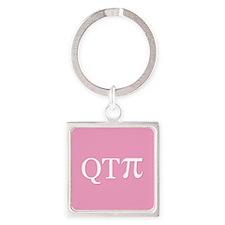 qt-pi-button01 Keychains