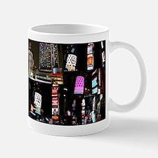 NYC at Night Mugs