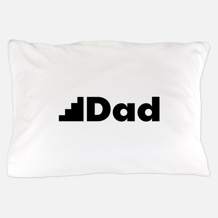 Step Dad Pillow Case