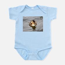 Baby Fuzz Body Suit