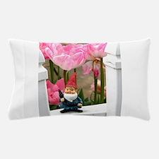 Hectors Garden Pillow Case