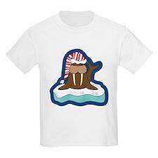 Unique Walrus T-Shirt