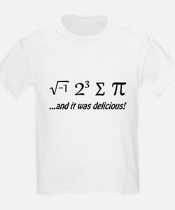 Funny I ate some pie T-Shirt