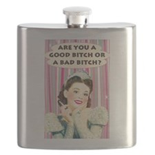 Good Bitch or Flask