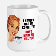 Funny 50's Mugs