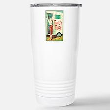 Trailer Trash Travel Mug