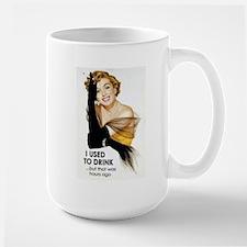 Used to Drink Mugs