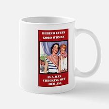 Every Good Woman Mugs