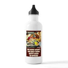 Betty Spread Water Bottle