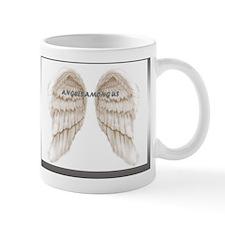 Angel logo Mug