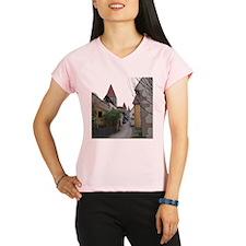Lane in Amberg Performance Dry T-Shirt