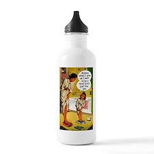 Total Bitch Water Bottle