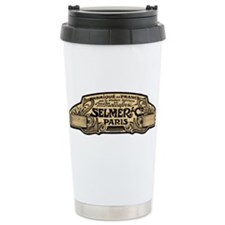 Cool Club Travel Mug