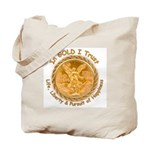 Mex Gold Tote Bag