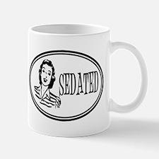 Sedated Mugs