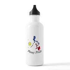 Pinay Pride Water Bottle