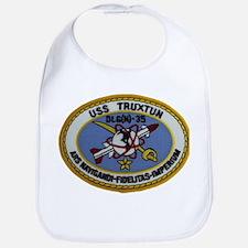 USS TRUXTUN Bib