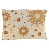 Winter Pillow Cases