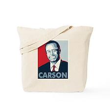 Ben Carson 2016 Tote Bag
