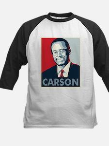 Ben Carson 2016 Baseball Jersey