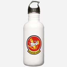 668_bomb_sq.png Water Bottle