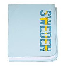 co-sweden.png baby blanket
