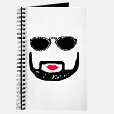 Sunglasses and a Goatee Journal