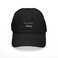 Got Latkes Chanukah Baseball Hat