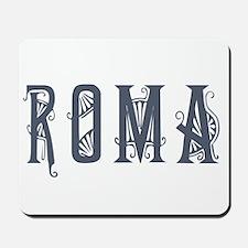 Roma 2 Mousepad