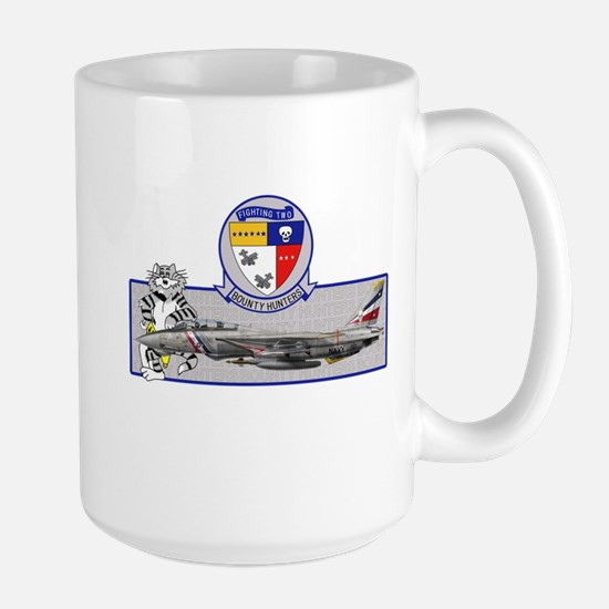 vf2shirt copy Mugs