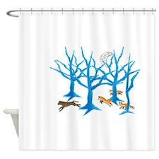 Cute Patrick stump Shower Curtain