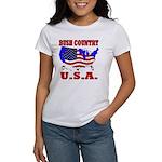 Bush Country USA Women's T-Shirt