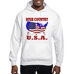 Bush Country USA Hooded Sweatshirt