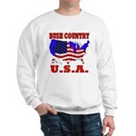 Bush Country USA Sweatshirt