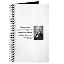 Ralph Waldo Emerson 5 Journal