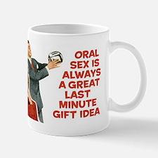 Last Min Gift Idea Mugs