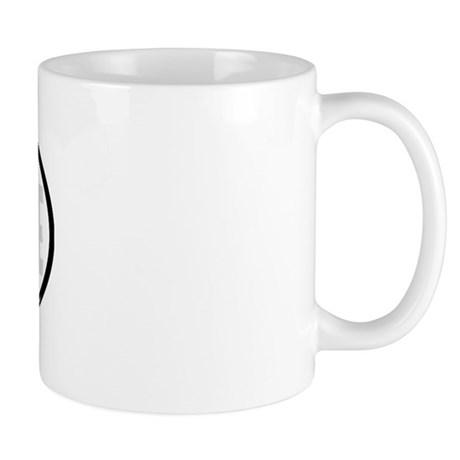 Lacrosse IRock Oval II Mug