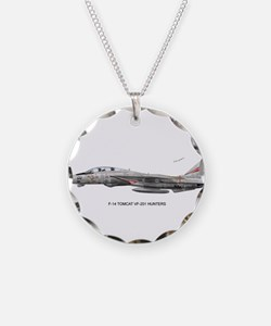 Cute Naval aviator wings Necklace