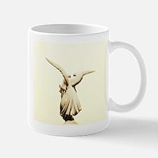 Snow Angel Mugs