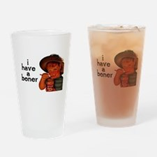 I Have Drinking Glass