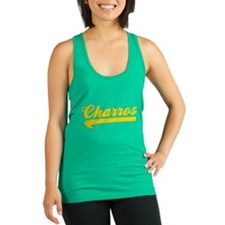 Kenny Powers Charros Racerback Tank Top