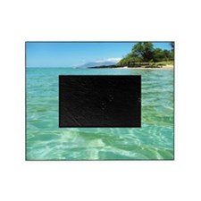 Maui Time Picture Frame