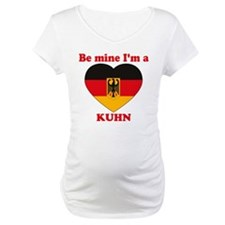 Kuhn, Valentine's Day Shirt