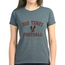 Bon Temps Football T-Shirt
