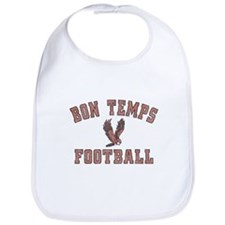 Bon Temps Football Bib
