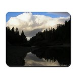 Sunset Reflections Mousepad