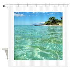 Maui Time Shower Curtain