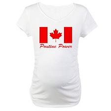 Poutine Power Shirt