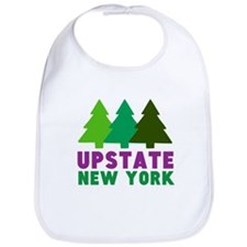UPSTATE NEW YORK Bib