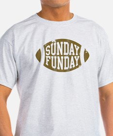 Funny Sunday funday T-Shirt